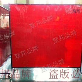 供应默邦 电焊光保护帘,防静电薄膜