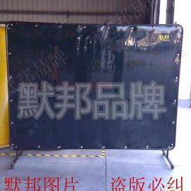 供应默邦 焊接屏带,防紫外线pvc软门帘