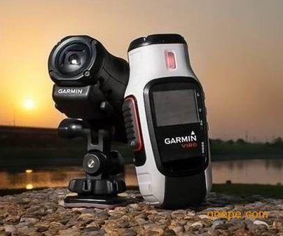 佳明virb防水运动相机图片