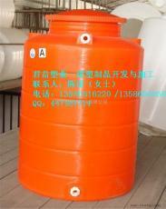 500L水箱 半吨水箱价格 0.5立方PE水箱