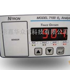 NTRON7100氧气分析仪