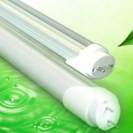 厂家直销红外人体感应T8日光灯管 led日光灯管 地下车库专用灯管