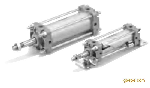产品展示 smc气缸                    品牌:smc ;型号:cda2l50-100jn图片