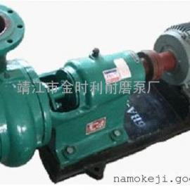 PW污水泵、耐腐�g耐磨�o堵塞化工污泥污水排污泵、生�F污水泵