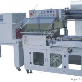 东莞pof收缩膜包装机 远红外线热收缩膜包装