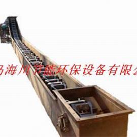 青岛重型框链除渣机