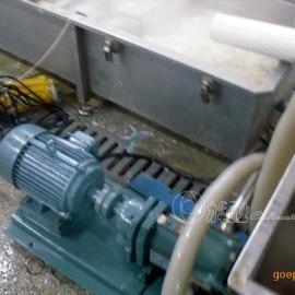 长期供应力华食品泵-专用卫生泵容积泵
