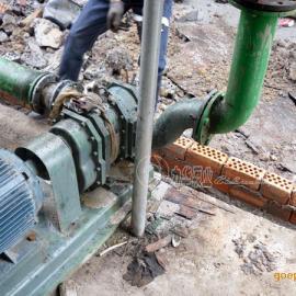 *大优先力华高压力浓浆泵-粘稠泥浆泵