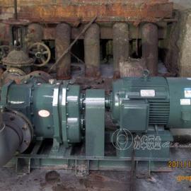 *生产污泥泵- 高浓度污水处理泵