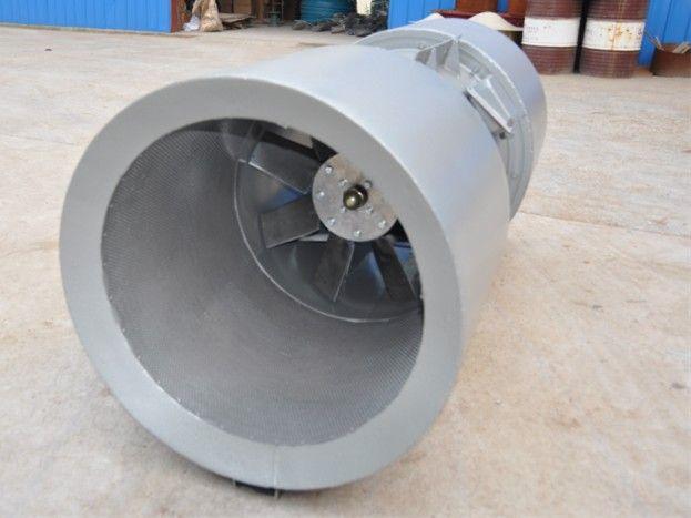 3C强制认证SDS-11.2隧道射流风机