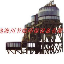 TSC-X脱水仓