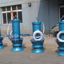 大流量专用混流泵