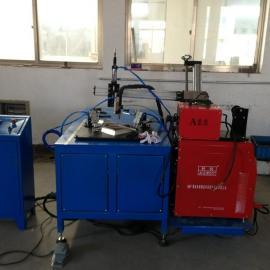 铝风口散流器自动焊机