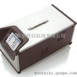 HORIBA便携式烟气分析仪PG-300