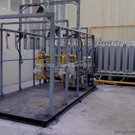 LNG天然气气化器