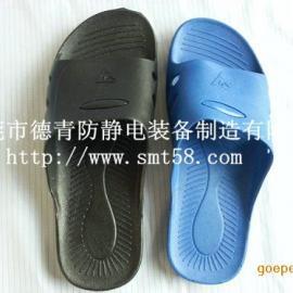 防静电鞋,优质防静电拖鞋,东莞防静电轻便拖鞋