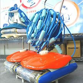 虎鲸游泳池吸污机-HJ-2012