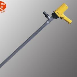 SB-8铝合金电动抽液泵,铝合金电动油桶泵,电动插桶泵