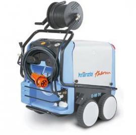 德国大力神电加热高压清洗机therm602E-M24