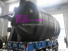 原水箱/40吨PE储水罐/40立方PE储水箱尺寸及价格
