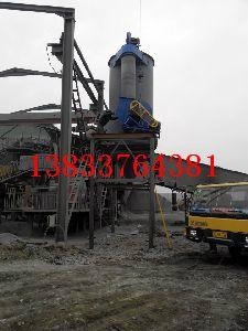 铁矿石生产线冲击破碎机除尘器 矿石选厂锤式破碎机除尘器