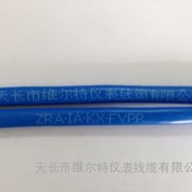 ZA-I-KX-HS-FFP-3*2*1.5 热电偶专用本安补偿导线
