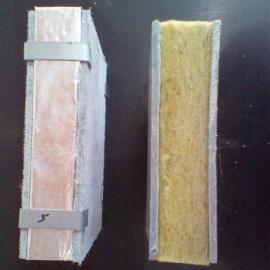 固安水泥板复合岩棉板 批发