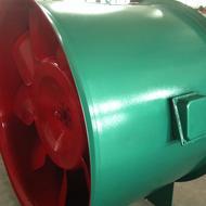 SDF隧道专用轴流风机