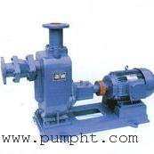 高效ZW型自吸泵价格/排污泵尺寸/无堵塞泵/无锡厂家直销