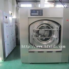 全自动工业洗衣机操作规程