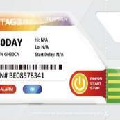ITAG3pro 一次性数据采集仪