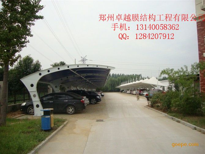 费站膜结构,飞机场膜结构,码头膜结构,天桥膜结构,车站膜结构,停车场
