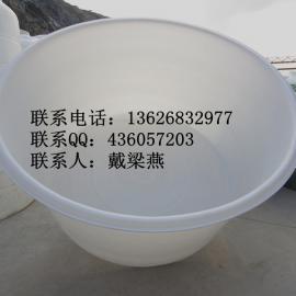 实验室专用塑料防腐圆桶 塑料圆桶大小型号都有