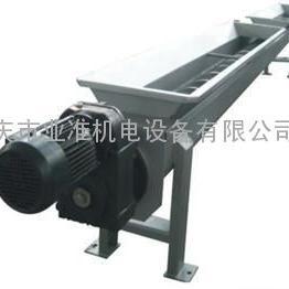 螺旋输送机首选重庆沃利克环保设备有限公司