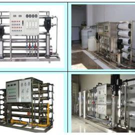 二级反渗透设备|二级纯化水反渗透设备