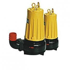供应AS10-2W/CB排污泵 防爆潜水排污泵
