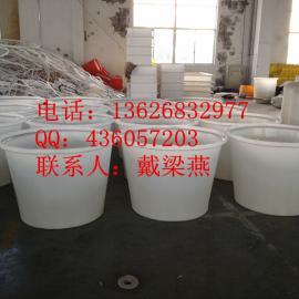 纺织厂周转桶 塑料周转桶耐磨损使用年限长