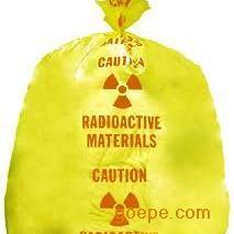 100%玉米淀粉可降解塑料袋、全生物降解塑料袋
