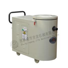 吉发 JF-GX14CT 1.1Kw 工业吸尘器