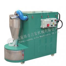 JF-GS300PT干湿两用防爆工业吸尘器