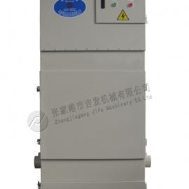 JF-2200/A 吉发单机除尘器