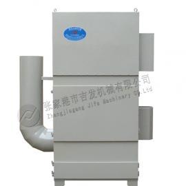 JF-4500/A 吉发单机除尘器