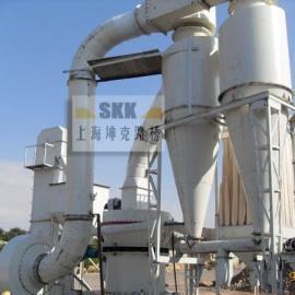 供应上海高压梯形磨粉机,雷蒙磨粉机