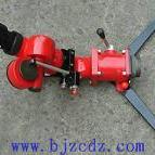 便携式水力摇摆消防炮