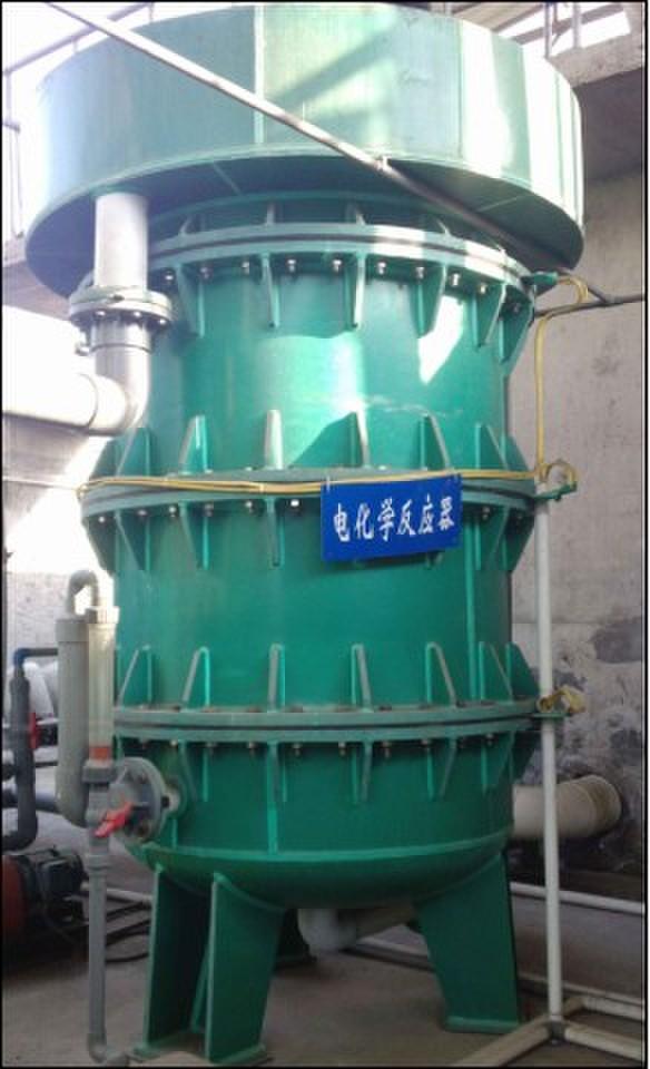 电催化氧化去COD设备