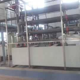 含铬废水一体化处理设备