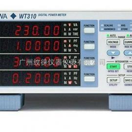 WT310横河数字功率计