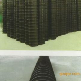 FRPP异型肋膜压排水管