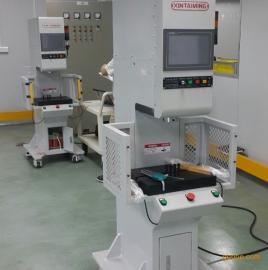 精密伺服压装机、伺服数控压装机,精密数控机床