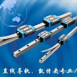 HTPM直线轴承SG35FA  法兰型光孔安装滑块